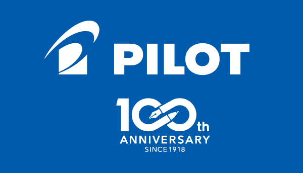 100 years of history | PILOT's 100th anniversary - PILOT
