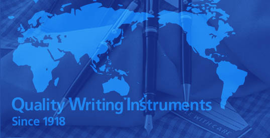 Quality Writing Instruments Since 1918