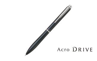 油性ボールペン アクロ ドライブ