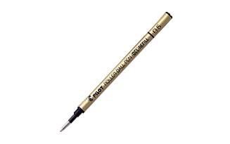 ゲルインキボールペン替芯(BLG)