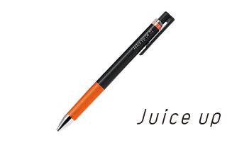 ゲルインキボールペン ジュース アップ